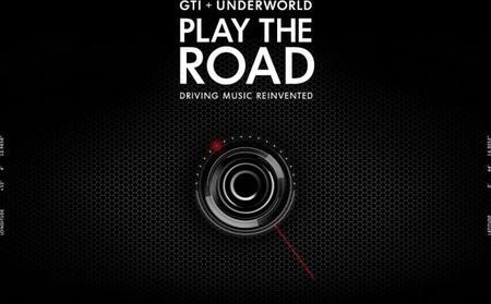 La música para conducir se reinventa de la mano de Volkswagen