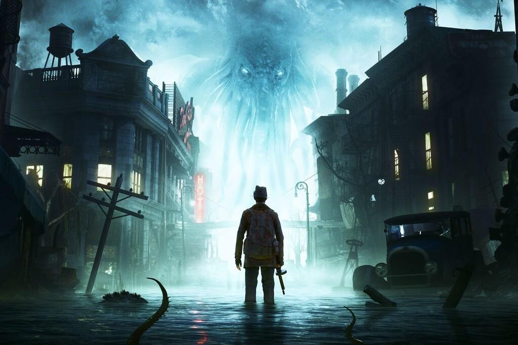 Frogwares acusa a Nacon de piratear, modificar el código y distribuir de forma ilegal The Sinking City en Steam