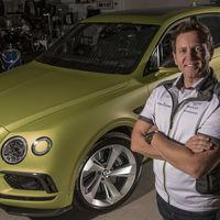 Este Bentley Bentayga buscará un récord en la mítica subida a Pikes Peak con Rhys Millen al volante