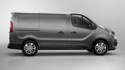 Renault también proporcionará una furgoneta a Fiat