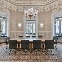 Espacios para trabajar: Gestamp, una oficina luminosa y funcional junto al Retiro