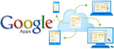 Google Apps deja de ser gratuita para las micropymes y autónomos