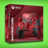 Nuevo control Daystrike Camo para Xbox Series X|S y Xbox One de oferta en Walmart: disponible por 1,178 pesos y envío gratis