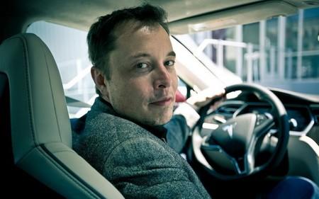 Elon Musk es uno de los 100 hombres más influyentes en la actualidad según Time