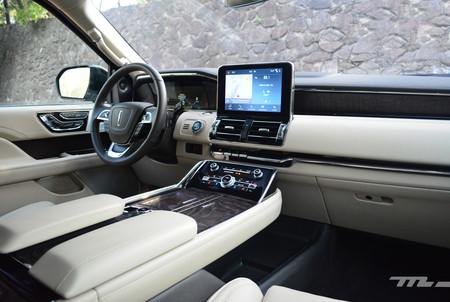 Lincoln Navigator 2019 8