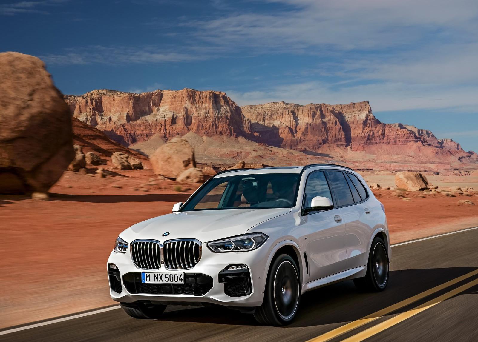 Foto de BMW X5 2019 (7/43)