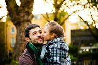 Las verdaderas razones por las que los padres gritamos a los niños