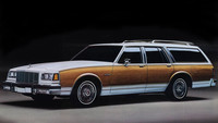 El Buick Electra va a resucitar