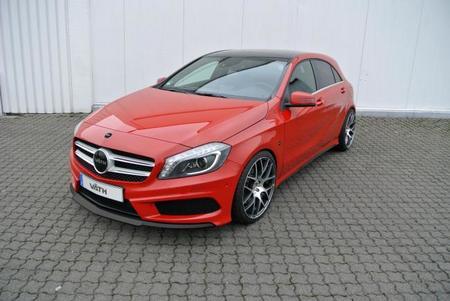 Väth Mercedes-Benz Clase A V25 Reloaded
