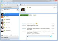 Skype 5.5 para Windows listo y con mejor integración con Facebook