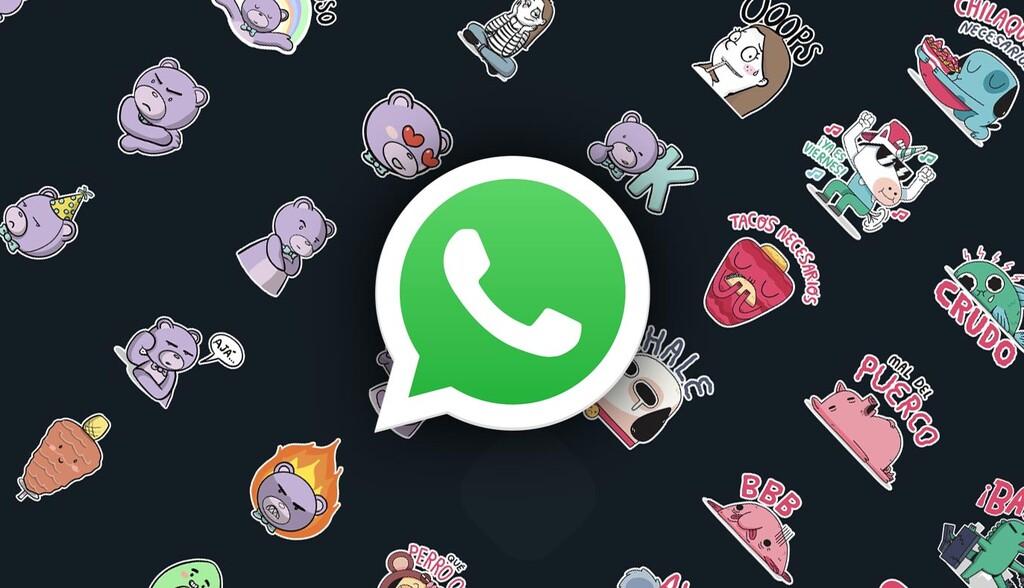 Así podréis descargar los stickers de <strong>WhatsApp℗</strong> que no están en tu país»>     </p> <p>WhatsApp dispone de una especie de <a href=
