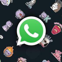 Así puedes descargar los stickers de WhatsApp que no están en tu país
