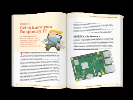 Libro Raspberry Pi