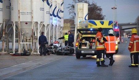 Muere un periodista de motor belga probando el Ariel Atom 3