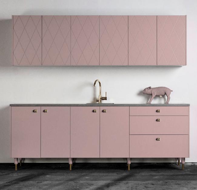 Personaliza las cocinas de ikea con los nuevos frontales - Personalizar muebles ikea ...