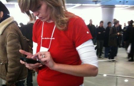 Apple podría estar considerando vender su sistema EasyPay a terceros