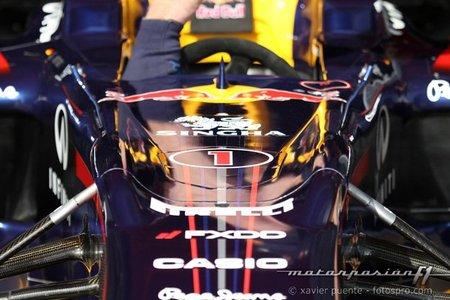 Previa Fórmula 1: Red Bull, llegar es fácil, lo difícil es mantenerse