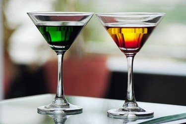Barcelona Cocktail Tour
