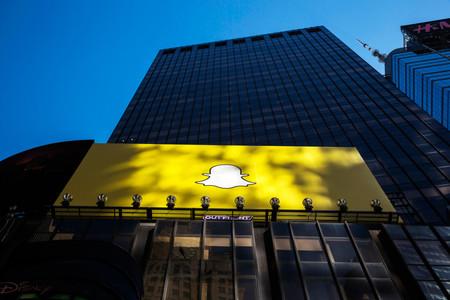 Snap se desploma tras presentar sus resultados trimestrales: ¿batalla perdida contra Facebook?