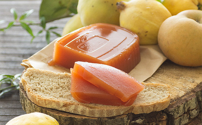 Membrillo Once Recetas Dulces Y Saladas Para Sacar El