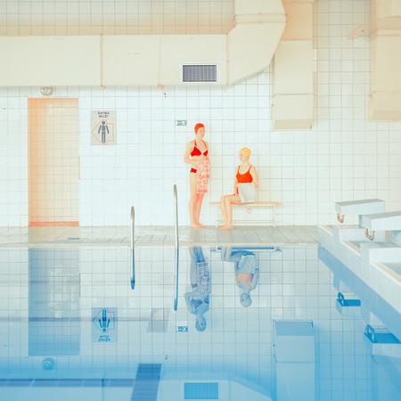 Swimming Pool Maria Svarbova 6