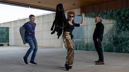 El tráiler de 'Competencia oficial' reúne de nuevo a Penélope Cruz y Antonio Banderas en una comedia sobre el mundo del cine