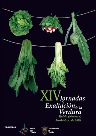 XIV Jornadas de exaltación de la verdura