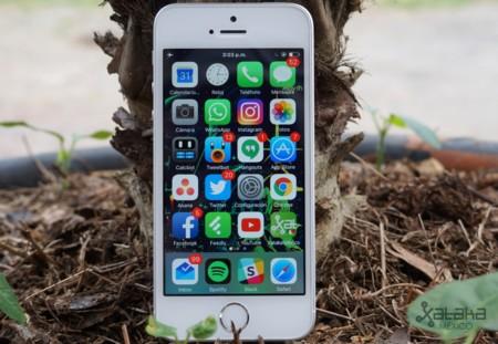 Iphone Se Analisis 14