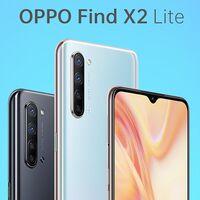 Amazon vuelve a tener el OPPO Find X2 Lite 5G a precio de derribo por sólo 279 euros