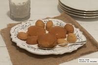 Dulce de manzana casero. Receta con Thermomix