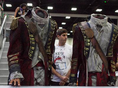 11 momentos seriéfilos memorables de la Comic-Con de San Diego