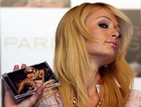 Paris Hilton quiere cantar con Paul Mc Cartney