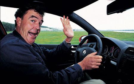 Jeremy Clarkson es la estrella mejor pagada de la BBC