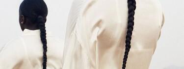 Skims y su conquista en el mundo de la moda sigue avanzando: acaba de presentar su primera colección de ropa interior para novias