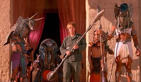 Stargate Gate to the Stars 1994