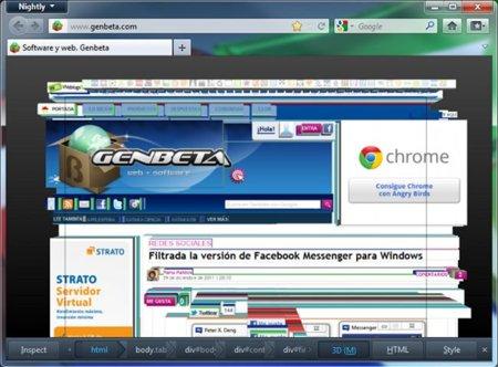 Firefox apuesta por las herramientas para desarrolladores como una de sus grandes bazas para 2012