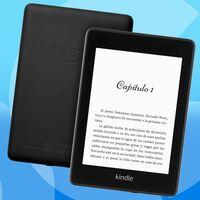 Asegúrate tu Kindle Paperwhite antes de que se agote por el Black Friday: el libro electrónico superventas de Amazon está a precio mínimo por 94,99 euros