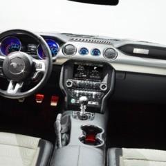 Foto 17 de 24 de la galería 2015-ford-mustang-50-year-limited-edition en Motorpasión