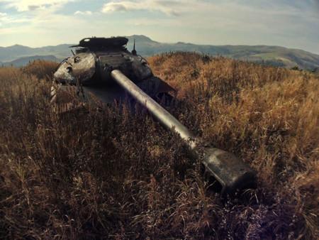 Tanques Naturaleza 5
