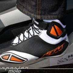 Foto 2 de 14 de la galería alpinestars-fastlane-air-shoe-prueba-de-calzado-urbano-deportivo en Motorpasion Moto