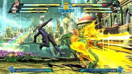 'Marvel vs Capcom 3' DLC: a pagar 5 euros por personaje. Las descargas de contenido empiezan a ser preocupantes