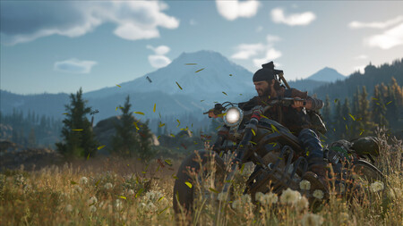 Estos son los requisitos mínimos y recomendados de Days Gone para PC