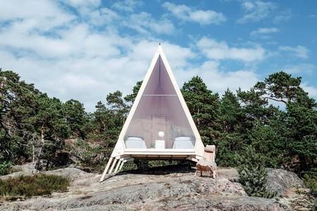 Nolla Cabin 2