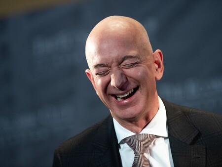 Bezos Musk Hombre Mas Rico Mundo 2020
