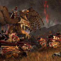 Total War: Warhammer hace oficiales sus requisitos a la vez que confirma su retraso hasta mayo