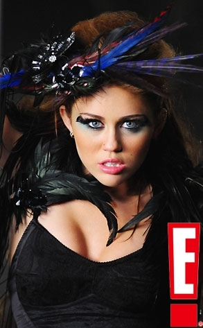 Miley Videoclip