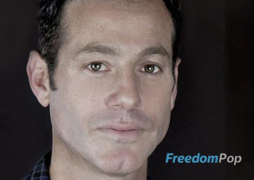 """""""Nuestro objetivo es conseguir un millón de clientes en tres años"""" Stephen Stokols, CEO de FreedomPop"""