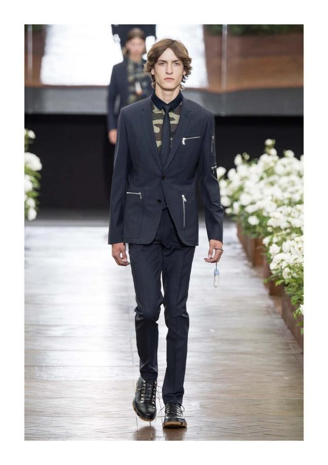 Foto de Dior Homme by Kris Van Assche (32/46)