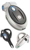 Motorola estrena cuatro nuevos dispositivos manos libres Bluetooth