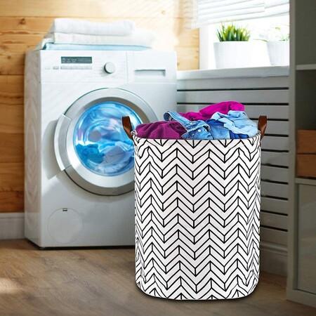 Cesto de la ropa sucia